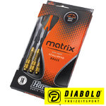 Matrix Soft Dartpfeil Harrows