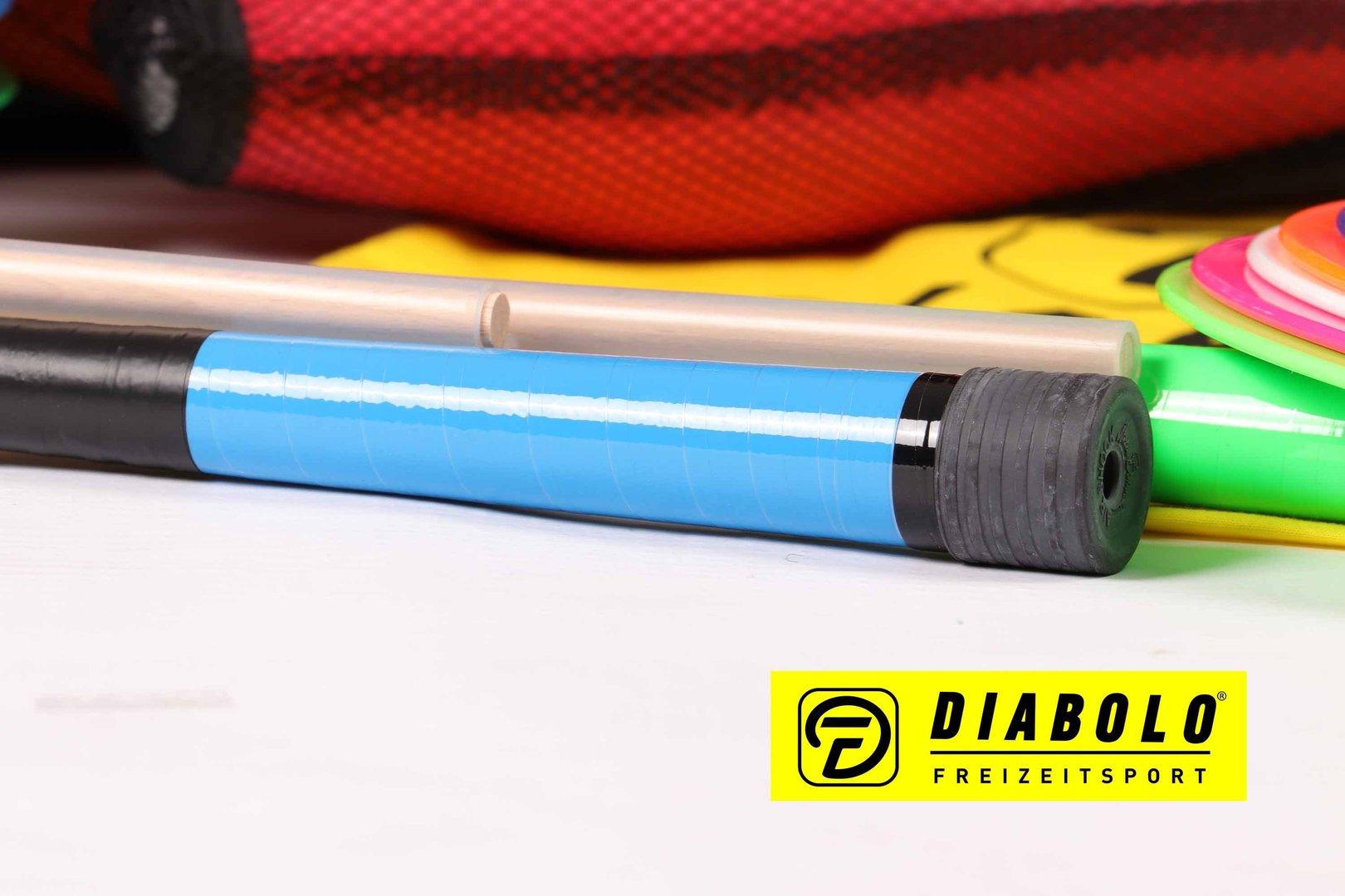 jonglierset f r klassen www diabolo. Black Bedroom Furniture Sets. Home Design Ideas