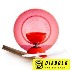 acrobat junior jonglier set www diabolo. Black Bedroom Furniture Sets. Home Design Ideas