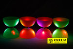 Diabolo Comet LED 115mm Play