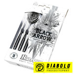 Black Arrow Soft Dartpfeil Harrows