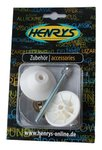 Diabolo Tuning Set Circus Giant LT Henrys
