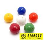 Ø 69mm Bubble Ball Jonglierball MB