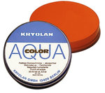 55ml orange Aqua Schminke Kryolan